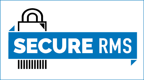Secure RMS Logo